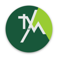 Tym Frontiers Logo